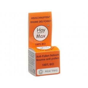 Haymax Anti-Pollen Balsam Bio Aloe Vera (5ml)