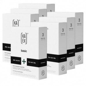 Kaex - Basic 3 Beutel (7 Stk)