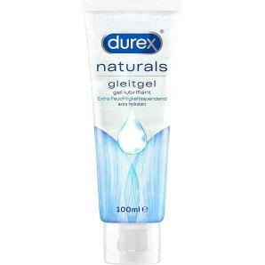 Durex Naturellement Le Lubrifiant Extra Hydratant (100ml)
