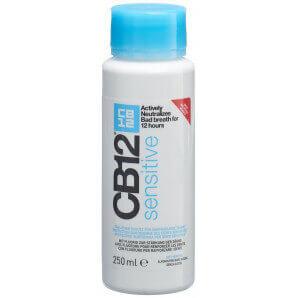 CB12 - Mundspülung Sensitive (250ml)