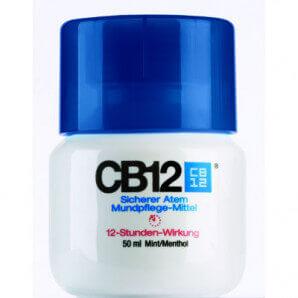 CB12 - Mundspülung (50ml)