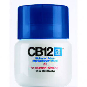 CB12 original mouthwash (50ml)