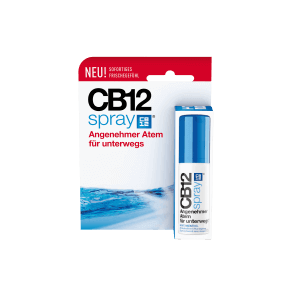 CB12 Spray (15ml)