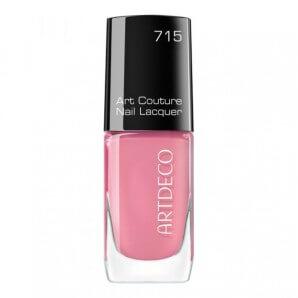 Artdeco Art Couture Nail Lacquer 715 (Pink Gerbera)