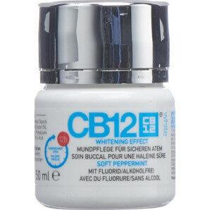 CB12 - Mundspülung White...