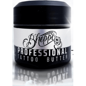 Bheppo Professional Tattoo Butter (50ml)