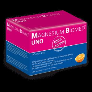 Magnésium Biomed Uno (40 pièces)