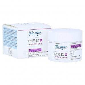 La Mer MED+ Anti-Stress Reichhaltige Nachtcreme (50ml)