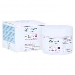 La Mer MED+ Anti-Stress Rich Day Cream (50ml)