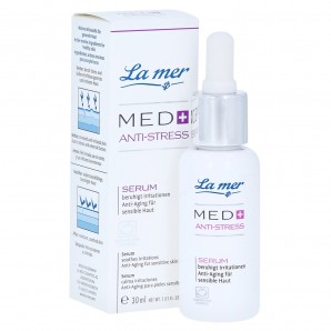 La Mer MED+ Anti-Stress Serum (50ml)