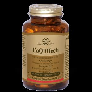 Solgar CoQ10Tech Softgel-Perlen (50 Stk)