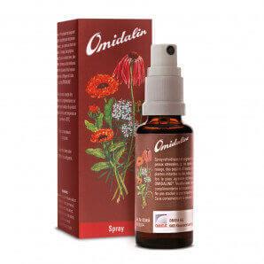 Omida Omidalin Spray (30ml)