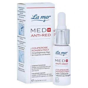 La Mer MED + Concentré Anti-Couperose Rouge (15ml)