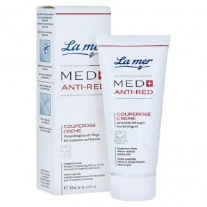 La Mer MED+ Crème Couperose Anti-Rouge (50ml)