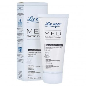 La Mer MED BASIC CARE Nachtcreme (50ml)