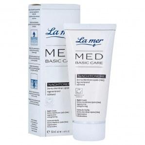 La Mer MED BASIC CARE La Crème De Nuit (50ml)