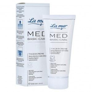 La Mer MED BASIC CARE La Crème De Jour (50ml)