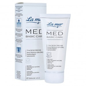 La Mer MED BASIC CARE Tagescreme (50ml)