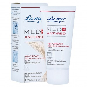 La Mer ANTI-RED RR Cream Redness Reduction (30ml)