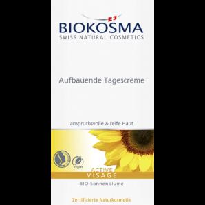 Biokosma Active Building Day Cream (50ml)