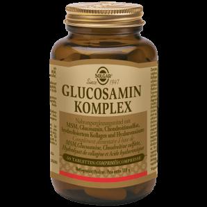 Solgar Glucosamin Komplex Tabletten (60 Stk)