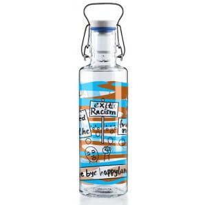 Soulbottle Bye Bye Happyland with handle (0.6l)