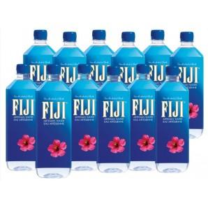 Fiji Water still (12x1000ml)