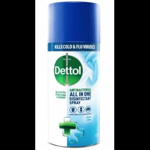 Dettol All in One Flächendesinfektionsspray (400ml)