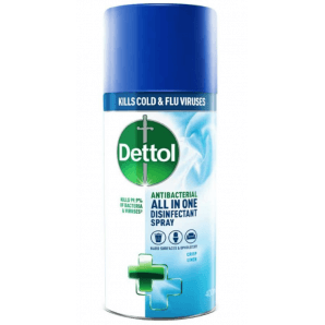Dettol All in One Surface Disinfectant Spray (400ml)