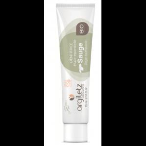 Argiletz Organic Sage Toothpaste (75ml)