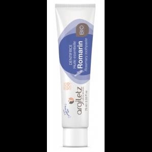 Argiletz Organic Rosemary Toothpaste (75ml)