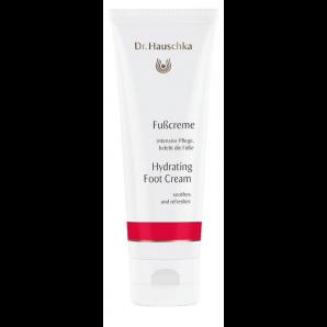 Dr. Hauschka crème pour les pieds (75ml)