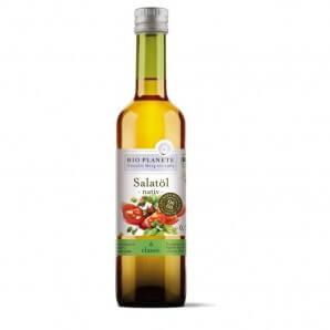 BIO PLANETE Salad Oil Native (500ml)