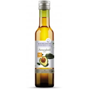 BIO PLANETE Avocado Oil Nativ (250ml)