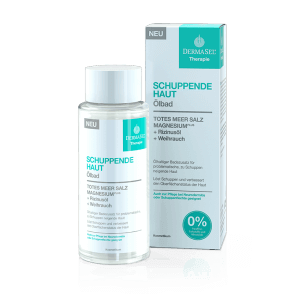 Dermasel Therapie - Schuppende Haut Ölbad (100ml)