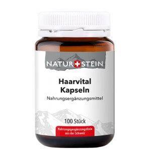 NATURSTEIN Haarvital Kapseln (100 Stk)