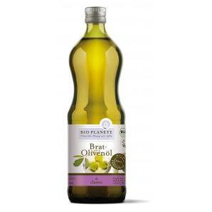 BIO PLANETE De L'Huile D'Olive Pour Friture (1000ml)