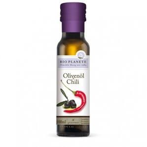 BIO PLANETE Olivenöl & Chili (100m)