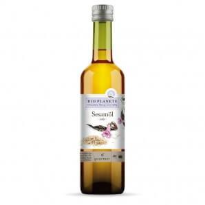 BIO PLANETE Sesame Oil Native (500ml)