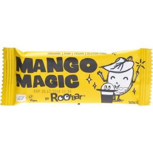 RooBar Rohkostriegel Mango Magic (30g)