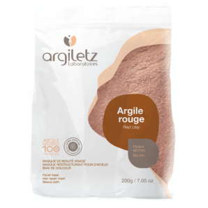 Argiletz Heilerde Rot Ultra Fein (200g)