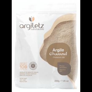 Argiletz Argile Ghassoul Ultra Fine (200g)