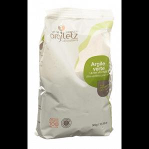 Argiletz Healing Earth Green Ultra Fine (300g)