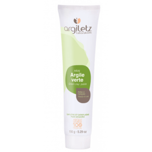Argiletz Healing Earth Green Paste (150g)