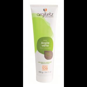 Argiletz Argile Verte Pâte (400g)