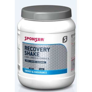 Sponser Recovery Shake Schokolade (900g)