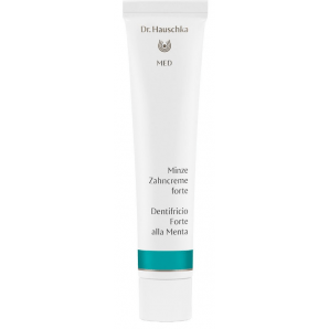 Dr. Hauschka Med Forte Mint Toothpaste (75ml)