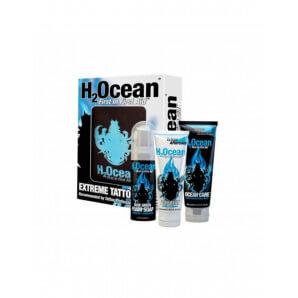 H2Ocean - Extreme Tattoo...