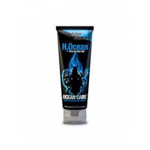 H2Ocean - Tattoo Aftercare Ocean Care (74ml)
