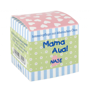 Mama Aua! Soin Nez Intensif (50ml)
